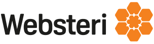 Websteri Media Logo